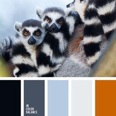 Color Palette No. 2123