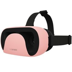 Baofeng Mojing D 3D VR Glasses Virtual Reality Headset with Adjustable Pupil Distance #jewelry, #women, #men, #hats, #watches