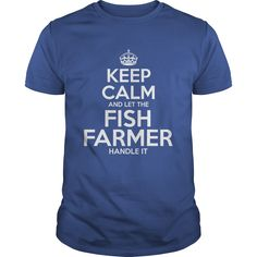 Awesome Tee For Fish Farmer - ***How to ? 1. Select color 2. Click the ADD TO CART button 3. Select your Preferred Size Quantity and Color 4. CHECKOUT! If you want more awesome tees, you can use the SEARCH BOX and find your favorite !! (Farmer Tshirts)
