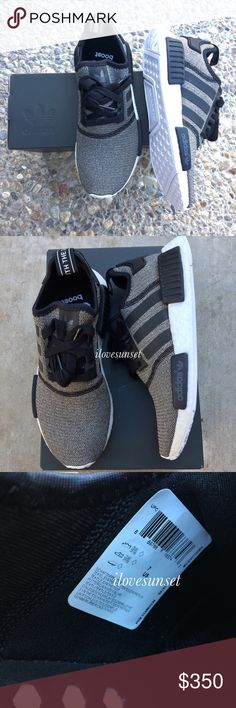 Additional Pic of Adidas NMD_R1 See the main listing for details.   ❌ NO TRADES - SELLING ON POSH ONLY ❌ ❌ NO LOWBALLING ❌  ✅ Bundle Discounts ✅ Ship Next Day of Purchase   % AUTHENTIC Adidas Shoes