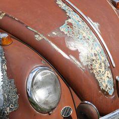 'Rat Look VW Beetle' on Picfair.com