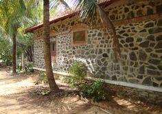 Architecture and interior design projects in India - Venkatesan House, Chennai - Benny Kuriakose