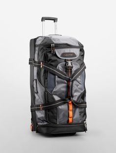 51 Best Wheeled Duffle Bags images  5d8b184e4ee6a