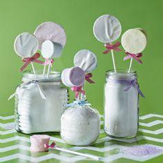 Classic Vanilla Marshmallows