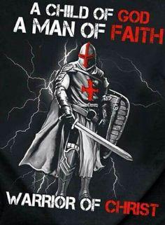 Spiritual Warrior, Spiritual Warfare, Prayer Warrior, Angel Warrior, Jésus Christ, Christian Warrior, Christian Life, Christian Quotes, Christian Humor