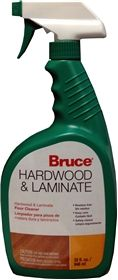 The Best Floor Cleaner Thank You Home Depot Man For Suggesting This Bruce No Wax Hardwood Laminate Floor Cleaner 32 Oz