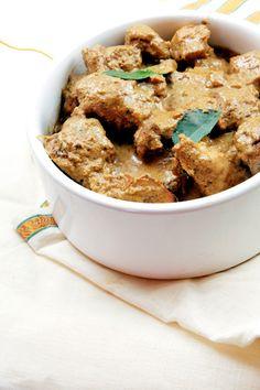 Mangalore Chicken Curry (Kori Gassi) | jugalbandi