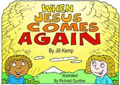 When Jesus Comes Again Booklet (free)