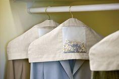 Herbal Hanger Covers | Buy from Gardener's Supply