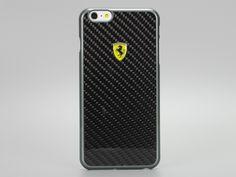 Carbon Fiber Case for iPhone 6 Plus / 6S Plus