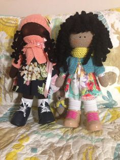 A personal favorite from my Etsy shop https://www.etsy.com/listing/280724026/hand-made-knitted-amigurumi-doll-with
