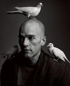 Michael Stipe R.E.M.