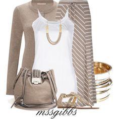 Stripes and Shine