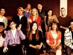 Goodbye Glee ! • Hellocoton.fr