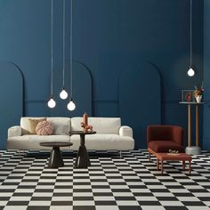 The Majestic Collection catalogue Mosaico system by yonohestudio and TipToe by Rafa Garc a. via sancal- glam, interior