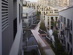 Maillen Hotel And Apartment / Urbanus