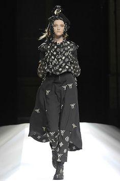 Yohji Yamamoto, Autumn/Winter 2007, Ready to Wear