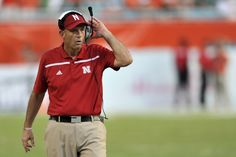 Nebraska Cornhuskers Wide Receivers Need To Get On Same Page With Mike Riley
