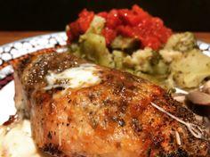 Best Tomato Sauce With Italian Herbs Recipe on Pinterest