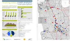 As part of the NZTA's commitment to the government's Safer Journeys Strategy, we provide a range of crash analysis reports. These reports provide information at a variety of levels (national, regional and territorial authority) and across a number of key road safety themes.