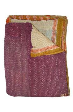 Sari tæppe