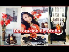 Diy  Decoracion de Otoño, Fall home decor 2015