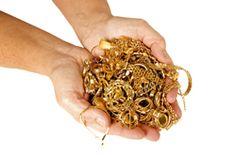 Goldankauf Pforzheim - Ankauf von Goldschmuck und Luxusuhren