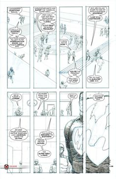 The Multiversity: Director's Cut - Written by Grant Morrison - Illustrated by Frank Quitely
