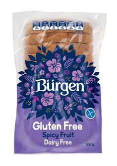 Bread #packaging