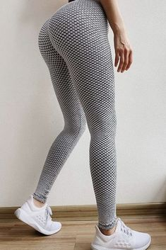 Famous Tiktok leggings Sport Tights, Sports Leggings, Workout Leggings, Women's Leggings, Mesh Yoga Pants, Skinny Leather Pants, 3d Mesh, Short Waist, Fashion Pants