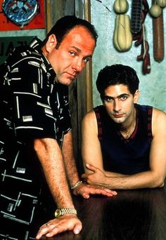 the sopranos - Google Search