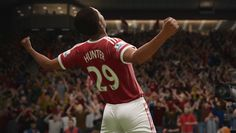 FIFA 17's The Journey Is a Half-Baked Addition That Needs Work