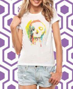 Artsy and Original Design T-shirt