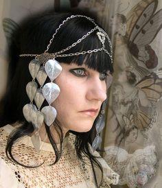 This is just soooooo dope...    http://www.etsy.com/listing/59000932/erte-coiffure-art-deco-headdress-head