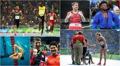 Fueron dos semanas intensas, emocionantes y emotivas; ahora las Olimpiadas han pasado de un sueño a un recuerdo, el mundo vuelve a la normalidad...