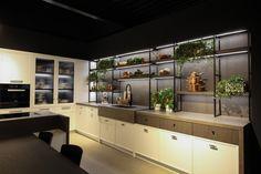 Kitchen inspiration from Milan Design Week 2019