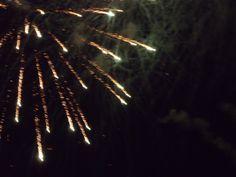 Festival Fireworks 2013