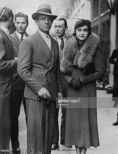 News Photo : US socialite and heiress Barbara Woolworth Hutton...