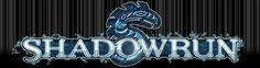 Logo de ShadowRun actual (4a edición)