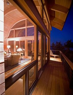 second-floor-of-Organic-Guest-House-with-Curved-Glulam-Pine-Beams.jpg (800×1043)