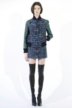 Louis Vuitton Pre-Fall 2014