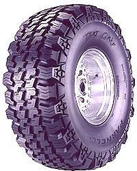 Parnelli Jone Dirt Grip All-Terrain Tire Review