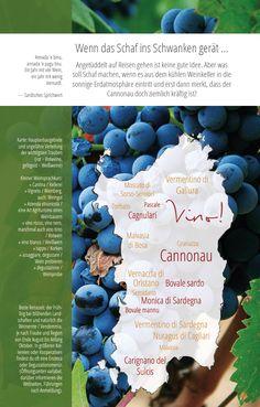 Die Weine Sardiniens - Leseprobe aus »Sa Sardigna - das Reisebuch aus Sardinien«