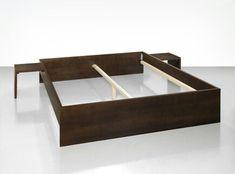 Sie brauchen ein neues Bett? Wir zeigen, wie Sie ein Bett selber bauen ...