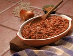 Boston Baked Beans - Susan Marie Anderson/Getty Images