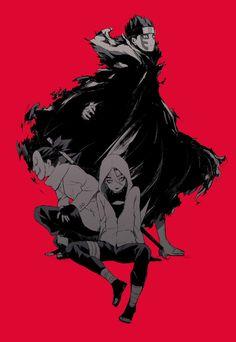 Boruto, Shikadai, Naruto Shippuden, Anime Crossover, Gaara, Art Reference, Anime Characters, Character Design, Animation