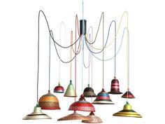 PET Lamp - Eperara-Siapidara Set of 12