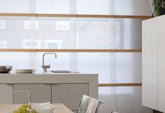 Paneel Gordijn 10 : Beste afbeeldingen van paneelgordijnen curtains picture