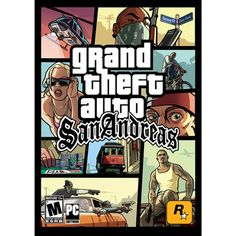 Listen to music from Grand Theft Auto San Andreas like Main theme, Radio Los Santos & more. Find the latest tracks, albums, and images from Grand Theft Auto San Andreas. Gta San Andreas Ps2, San Andreas Game, San Andreas Cheats, Playstation 2, Grand Theft Auto, Batman Arkham City, Batman Arkham Origins, Gta 5, Dragonball Z Budokai 3