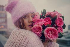 Gala Darling, Wildfox, Ice Cream, Winter Hats, Wonderland, Beleza, Flower, No Churn Ice Cream, Gelato